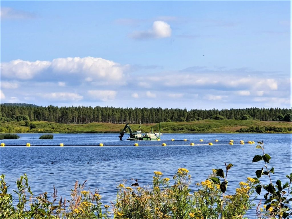 Kiasma in Finland 1