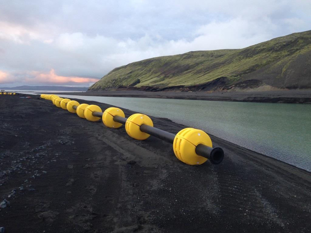 Kiasma in Iceland 1