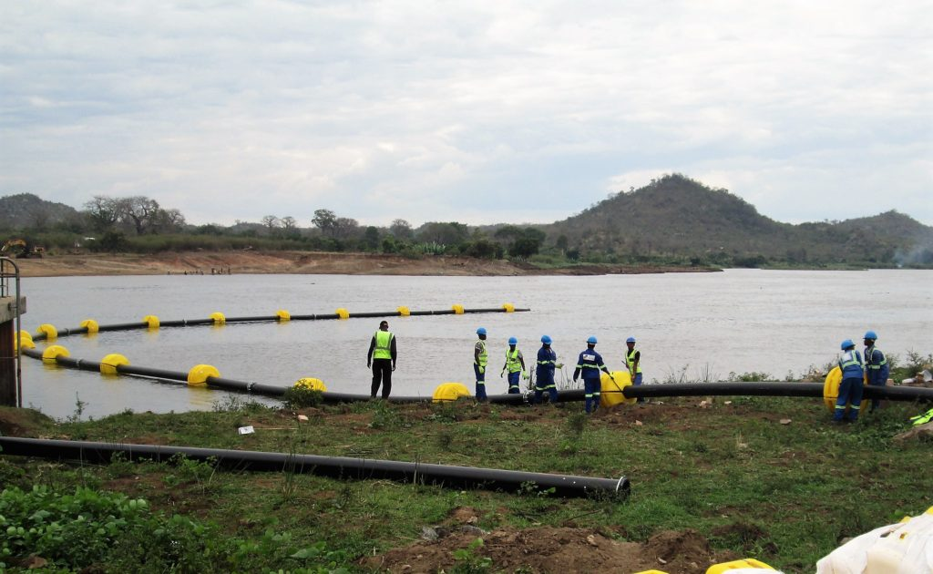 Kiasma in Malawi 2