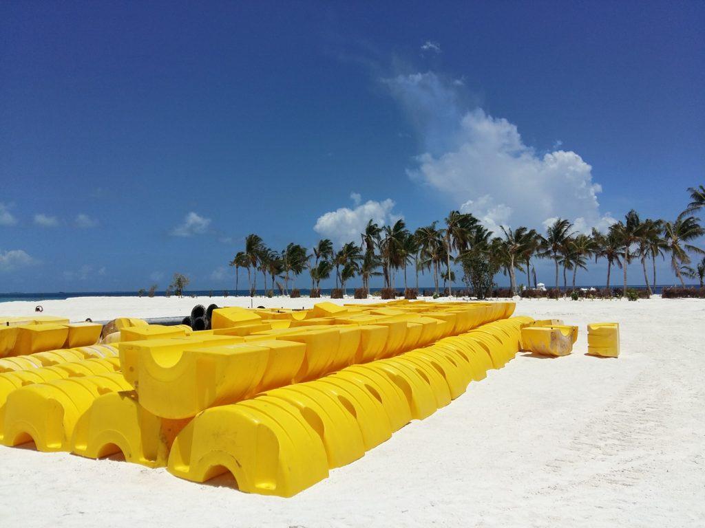 Kiasma in Maldives 4