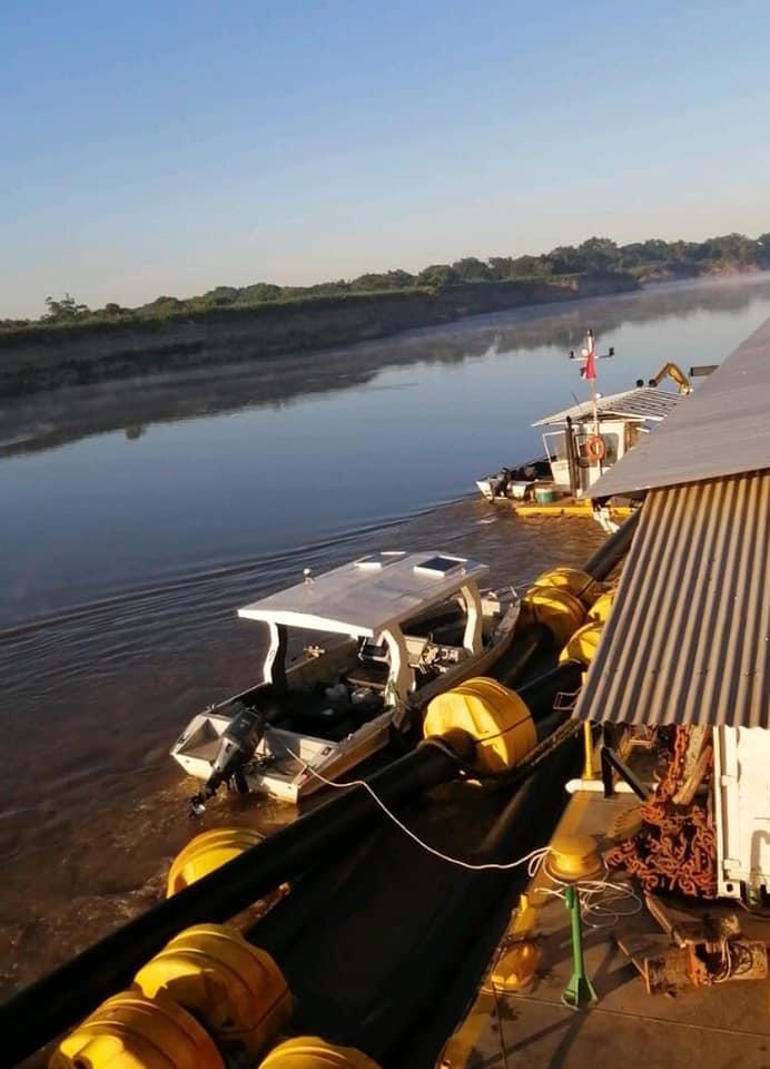 Kiasma in Paraguay 12