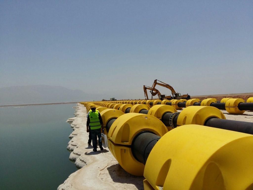Kiasma in Dead Sea 3