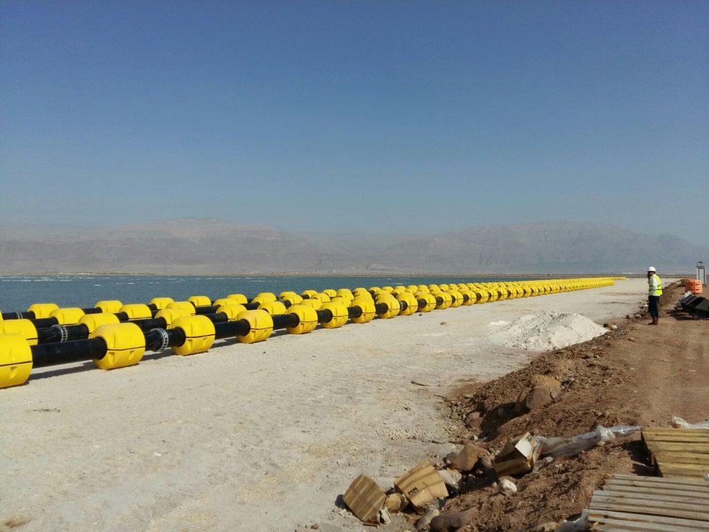 Kiasma in Dead Sea 4